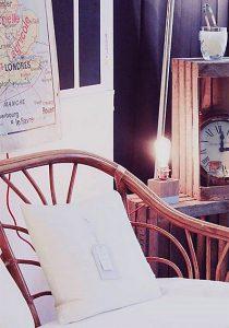 domaine maison le blog de l'étoffe du lieu décoration
