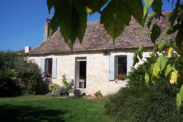 Domaine De La Mouthe Gtes Chambres Dhtes Dordogne