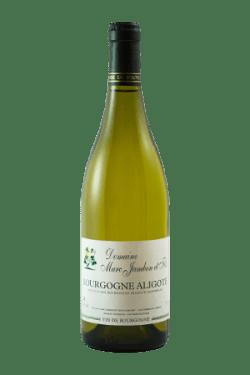 Bourgogne aligoté Domaine Marc JAMBON et Fils