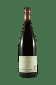 """Mâcon-Pierreclos Rouge """"La Vernillère"""" - Domaine Marc JAMBON et Fils à PIERRECLOS"""