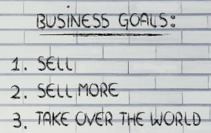 Business Goals DFC