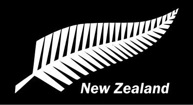 NZ Silver Fern