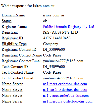 isires-whois