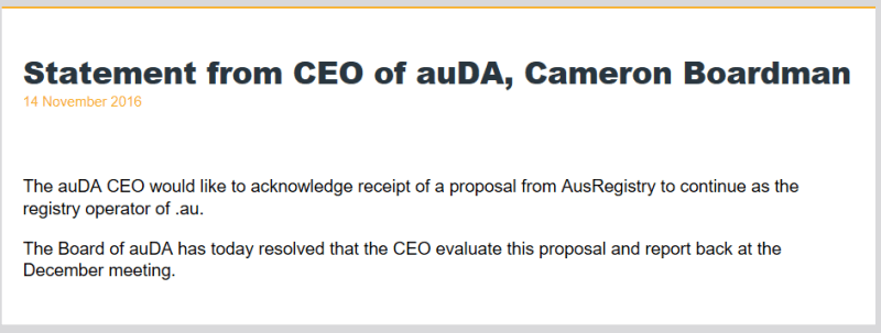 auda-statement
