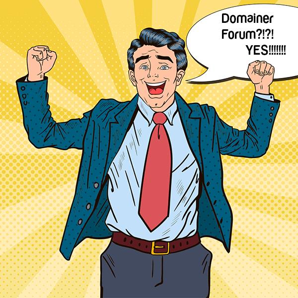 domainer forum
