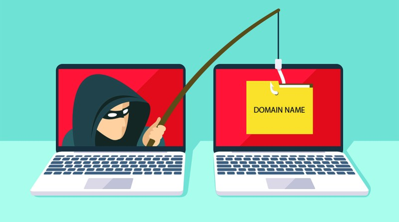 domain thief reverse hijacking
