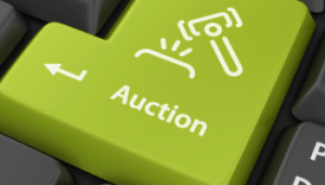 Auction ICANN