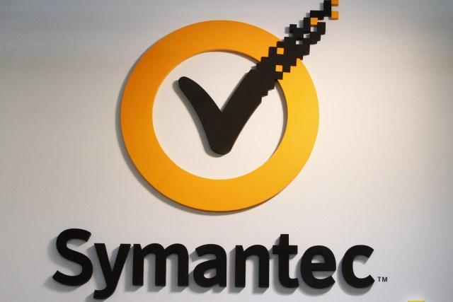 Broadcom acquires $10.7 billion stake inSymantec's enterprise security portfolio