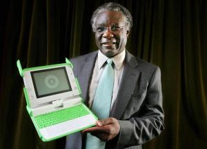 Calestous Juma's legacy in supporting African innovation