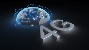4G services