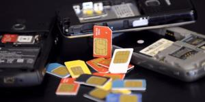Sim swap fraud now a global threat declares tech firm