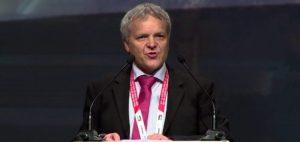 AFRINIC CEO Alan Barrett steps down