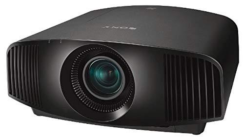El nuevo proyector 4K de Sony está orientado a usar en casa y reducir lag en juegos