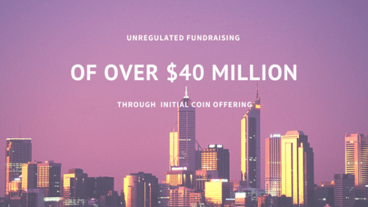 The story of over €35 million unregulated fundraising by DomRaider ICO