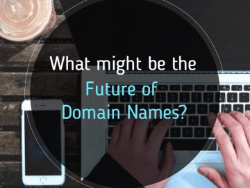 future of domain names