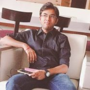 Profile picture of Ashish Raj