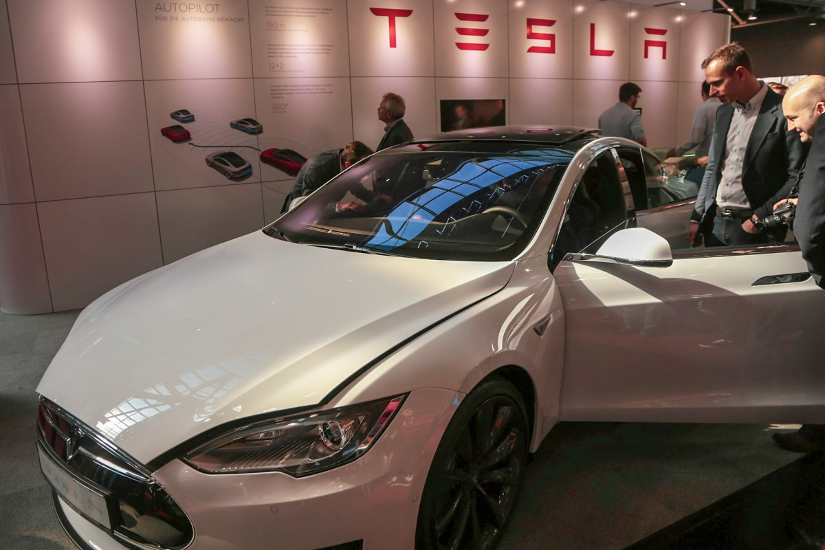 Tesla: What's In A Name? Everything