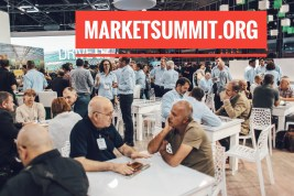 Market Summit: MarketSummit.org, domain name for sale