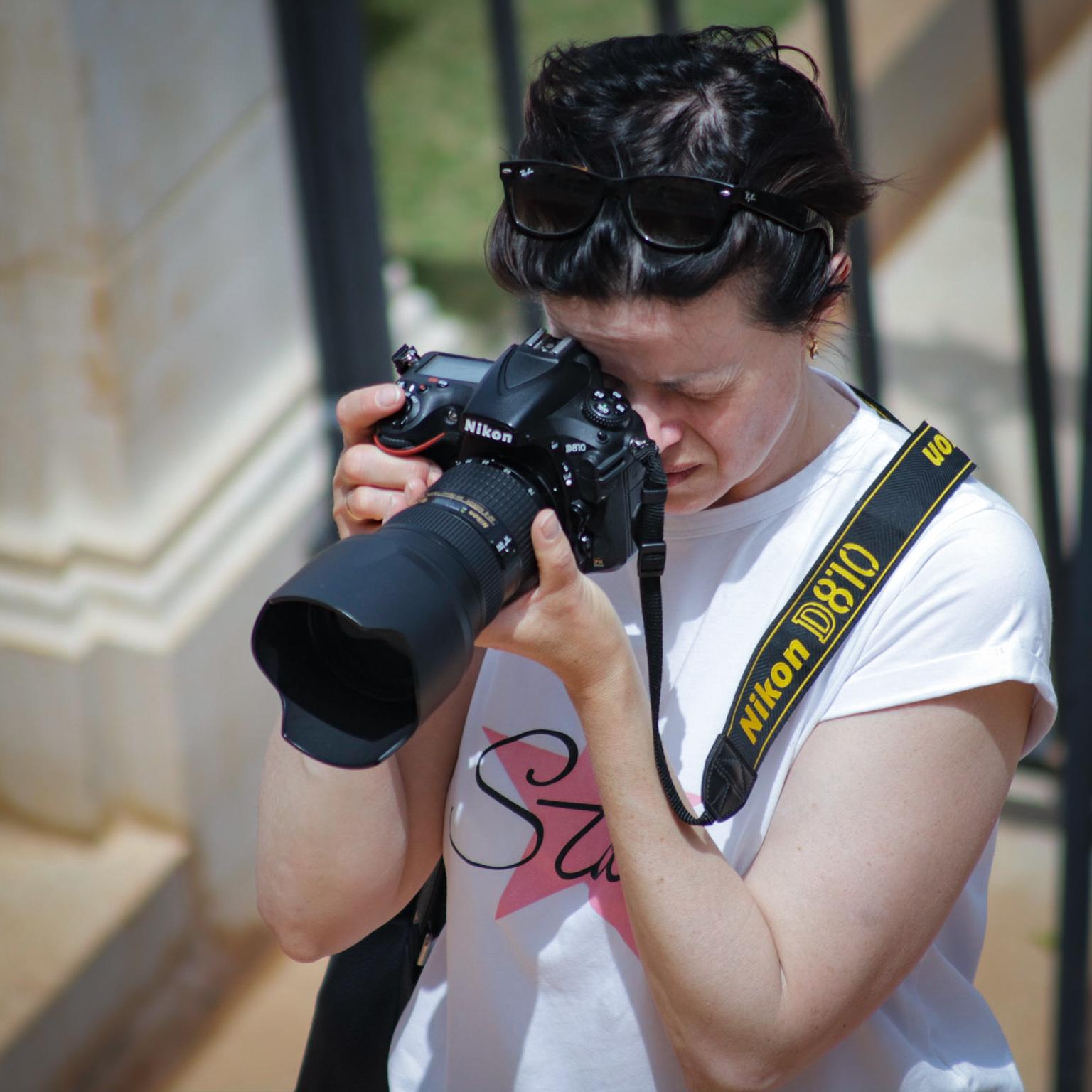 Photography domain names
