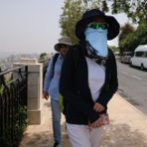 TravelMarket.org: Why Do Chinese tourists Wear Face Masks?