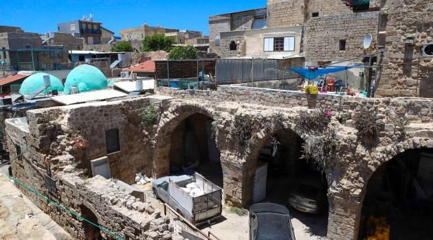 Travel Magazine: Old City Of Acre