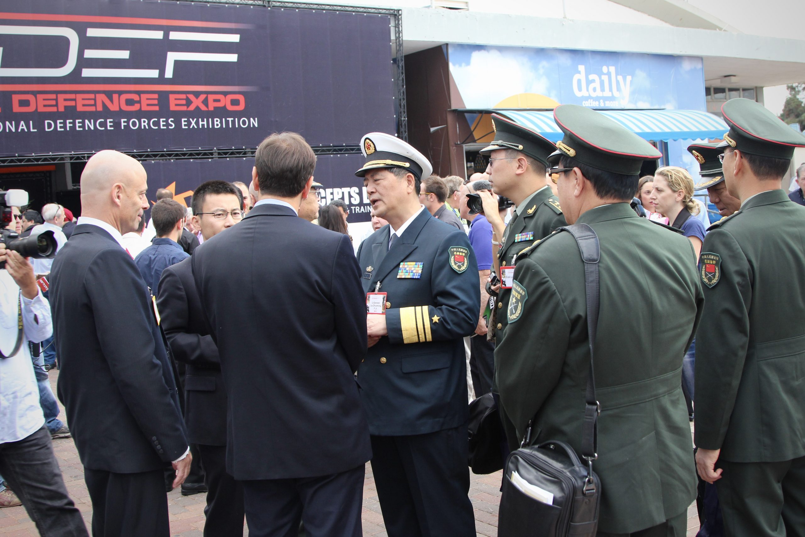 Defense Conference