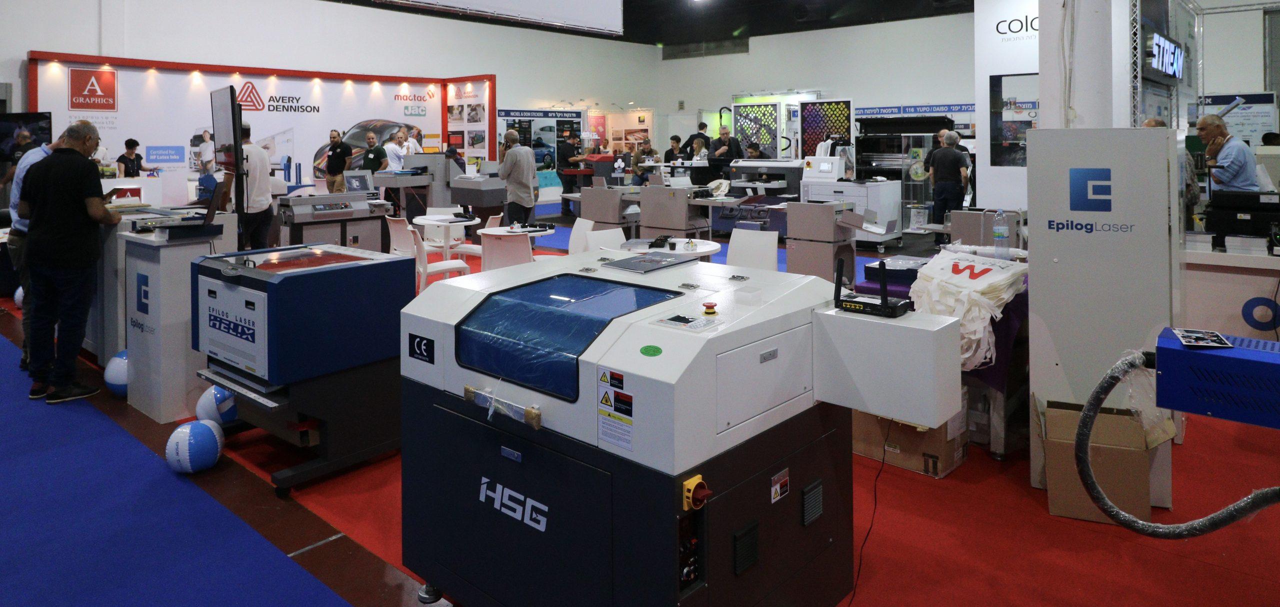 Printing Expo: Disrupting traditional printing workflow