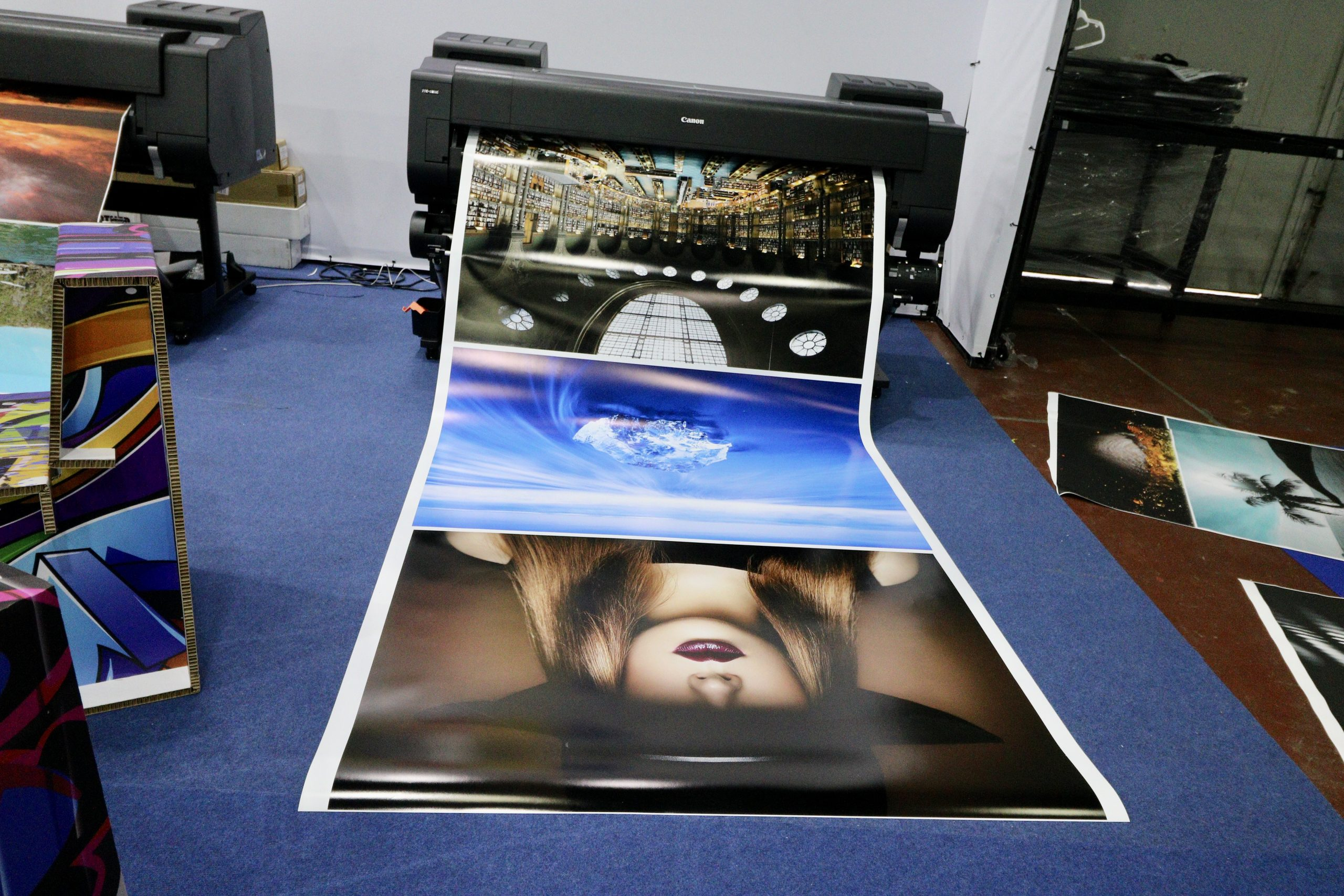 Prints.org: Disrupting traditional printing workflow