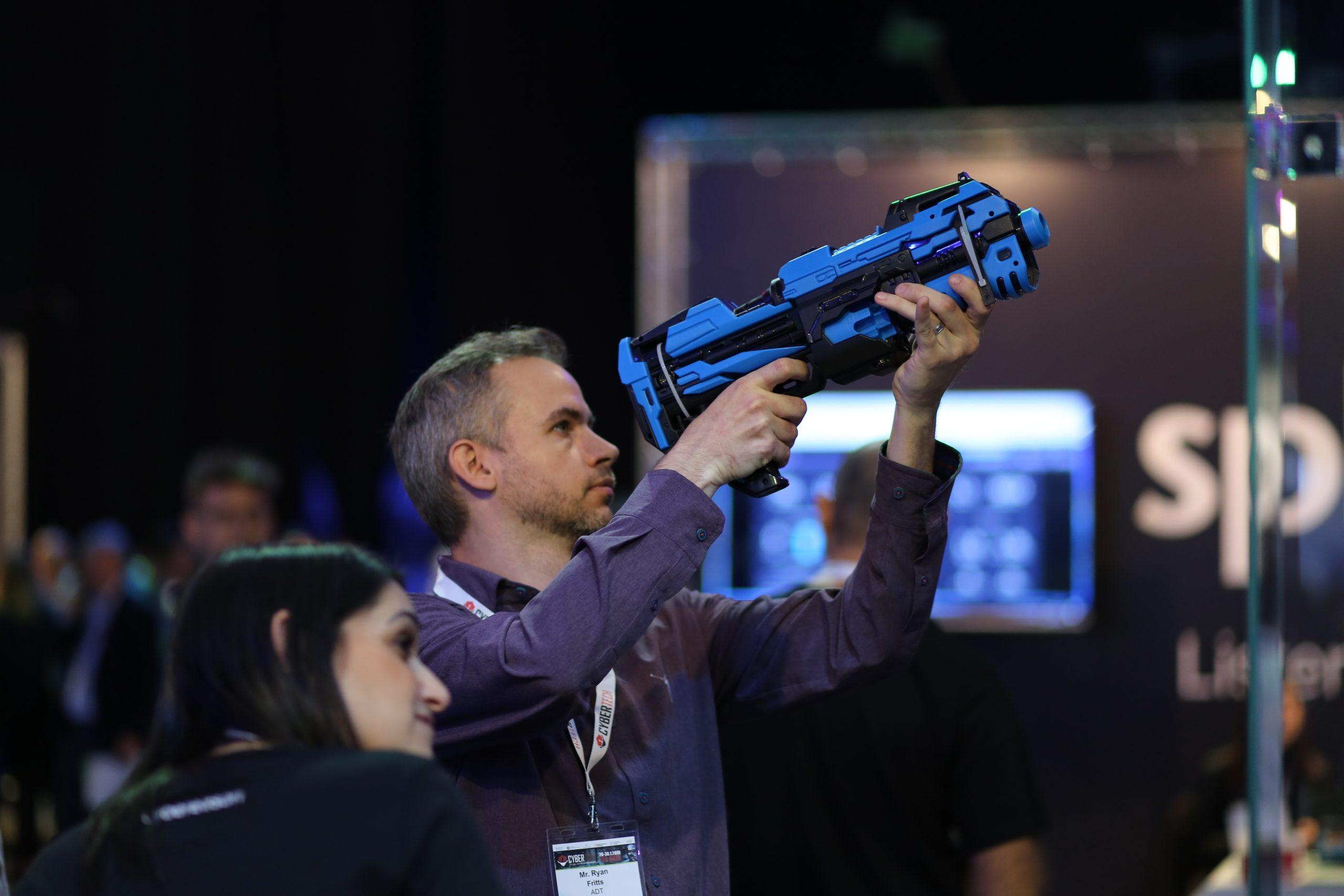 GameTech Market