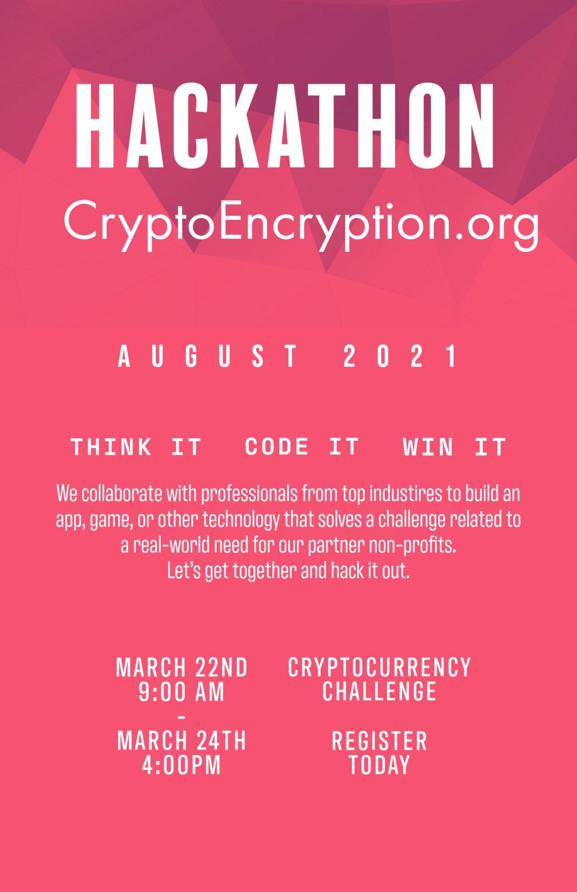crypto encryption
