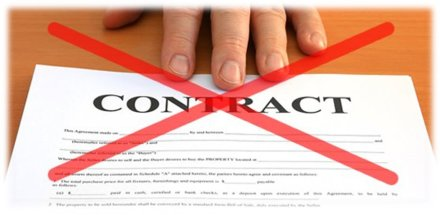 ICANN ZACR registry contract is a nullity Photo Credit: blog.pagepluscellular.com