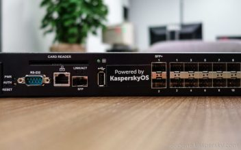 Kaspersky Debuts Own Secure OS after 14 Years of Development
