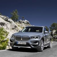 Refreshed BMW X1 is coming with a bigger grille — Whipdt