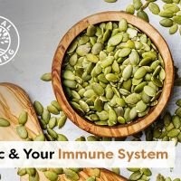 Zinc & The Immune System: Learn How It Works — Dr. Eddy Bettermann MD