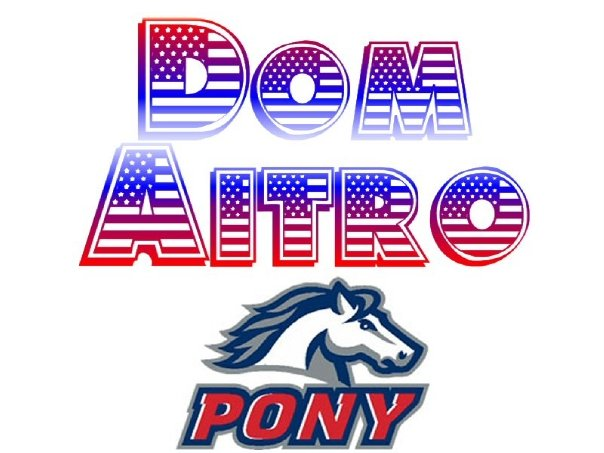 Dom Aitro Baseball League