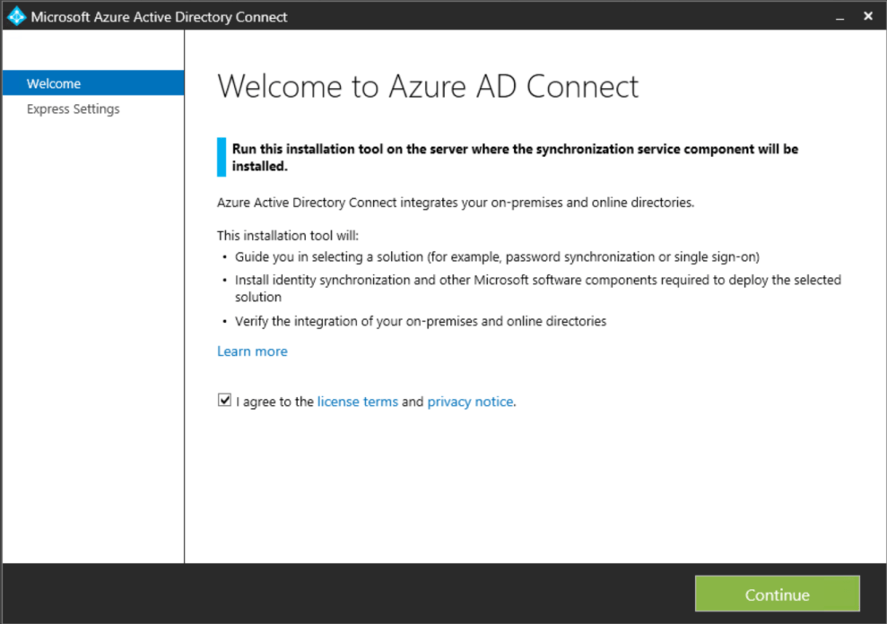 Azure Active Directory Connect overview Part 1 » domalab