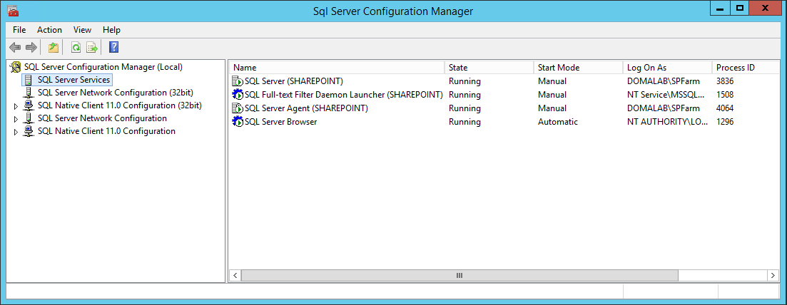 domalab.com SQL AlwaysOn SQL Server configuration manager