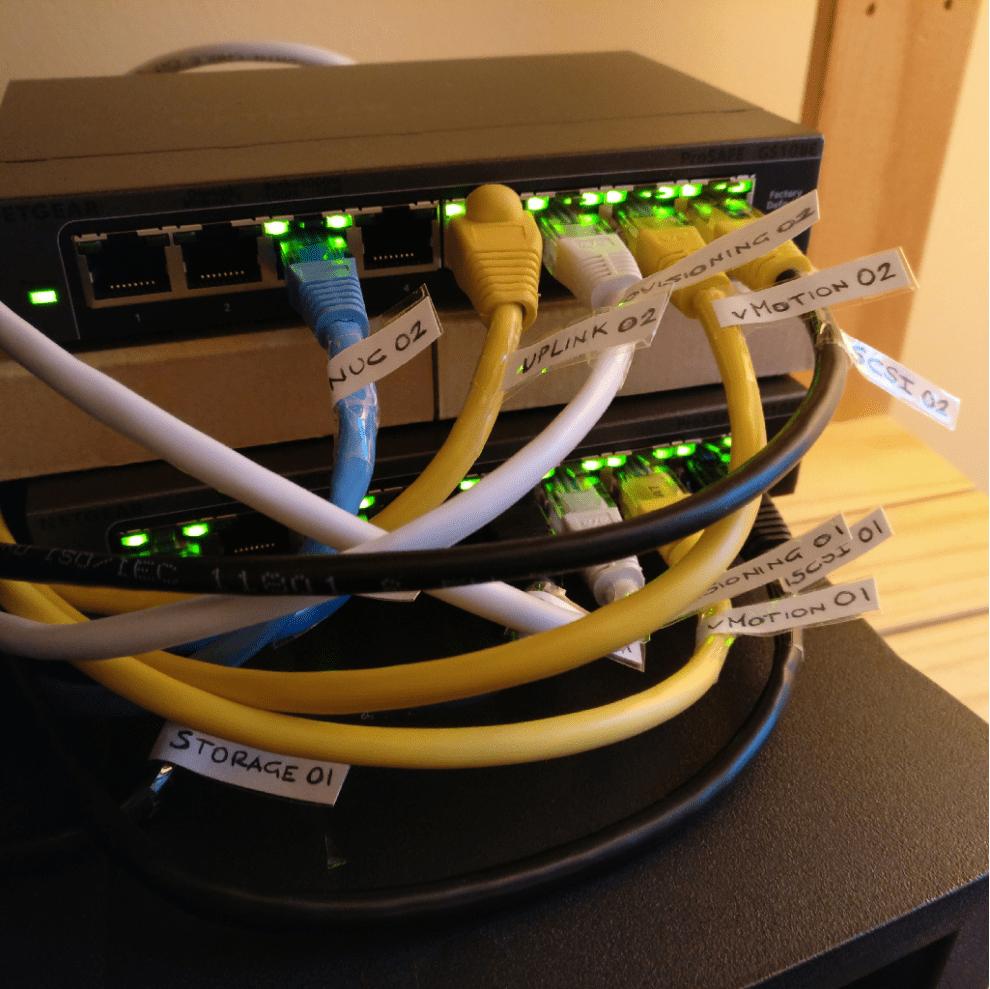 domalab.com VMware vSphere Networking