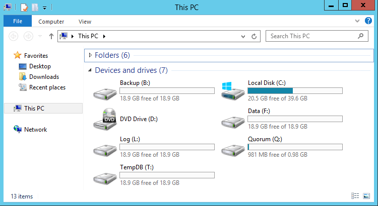 domalab.com NAS4Free iSCSI target mount volume