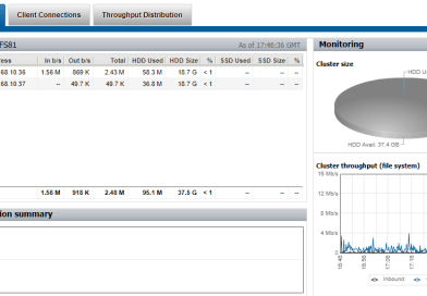How to add nodes to EMC Isilon OneFS cluster