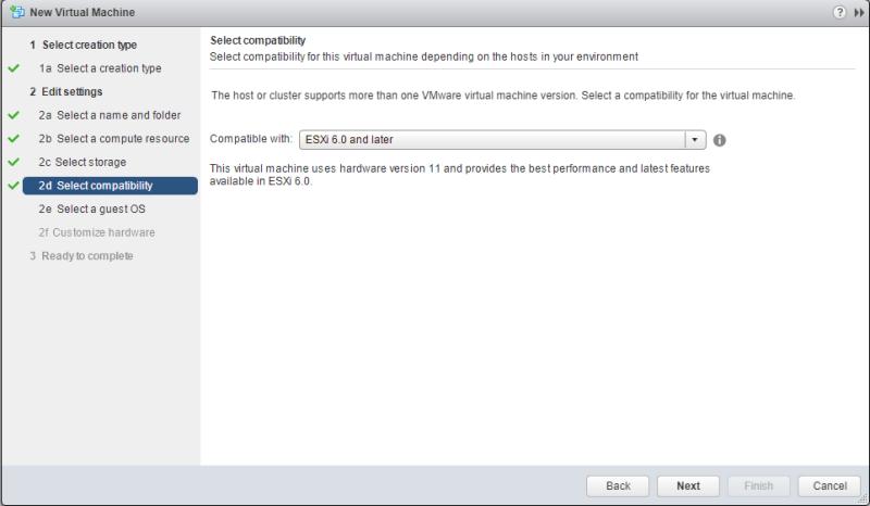 Linux Ubuntu vm version