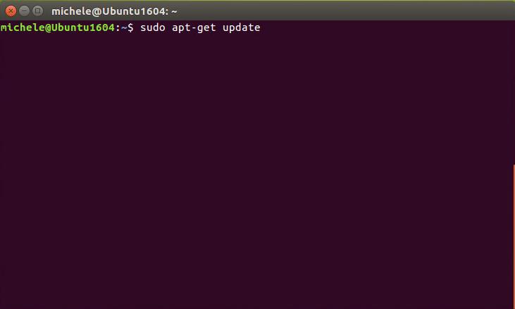 Linux Ubuntu apt-get