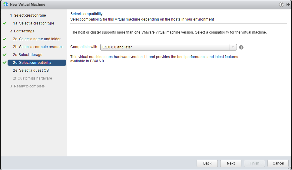 Deploy Nutanix Community Edition on VMware » domalab