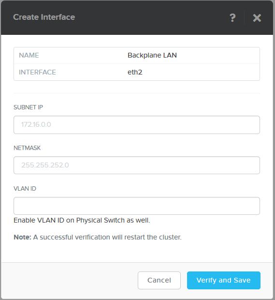 domalab.com Nutanix VM Network create interface