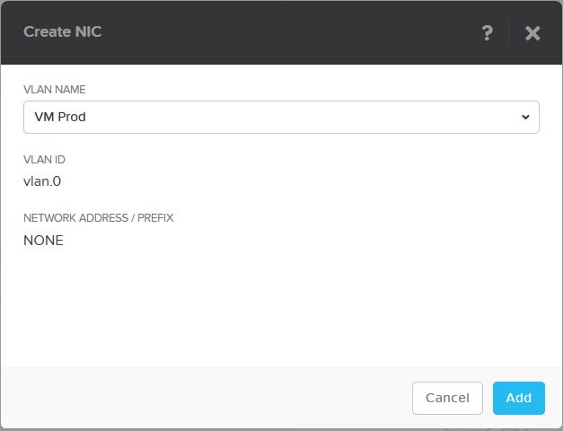 domalab.com Nutanix Windows AHV guest nic
