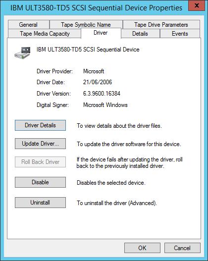 domalab.com Veeam AWS VTL tapes