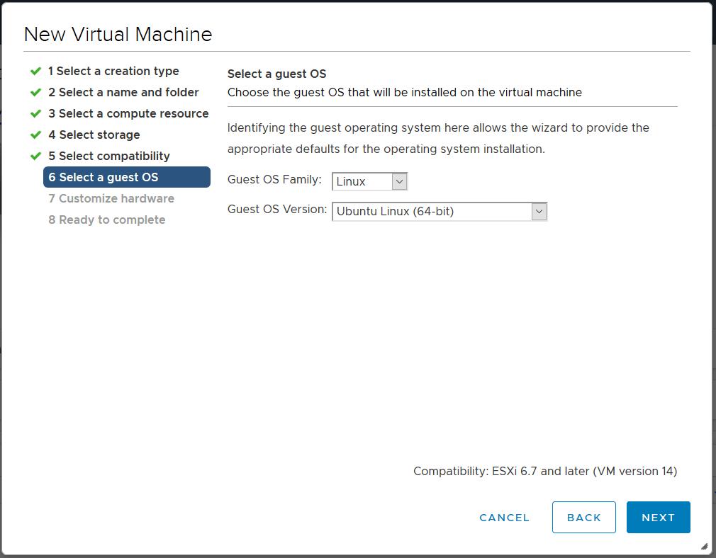 ubuntu 64 bit intel server