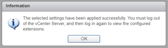 domalab.com Install NetApp VSC VASA provider completed