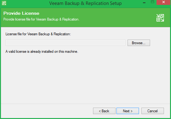 domalab.com Veeam Update 4 license