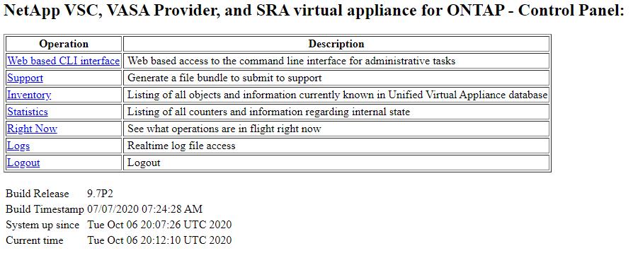 domalab.com NetApp VSC 9.7 upgrade